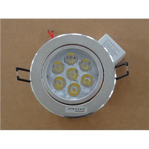 高亮度LED燈 7瓦-全欣裝修工程公司-台中