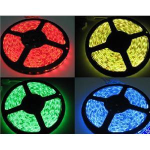 12V5050貼片LED高亮度軟條燈(七彩)-全欣裝修工程公司-台中