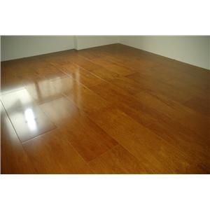 PU發泡寶久板-柚木地板
