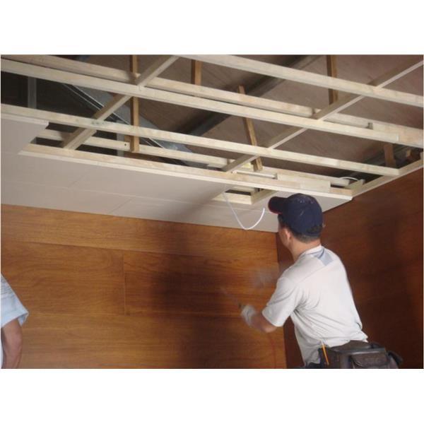 PU發泡寶久板-隔熱天花板