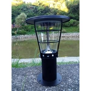 0843 驊灃太陽能燈 02-24330688 此款型號:AG-880026太陽能景觀燈(高度38公分) (4)-驊灃企業有限公司-基隆