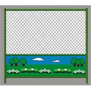 施工圍籬.丙種圍籬.乙種圍籬.槽鐵圍籬-昌翰企業有限公司-新北