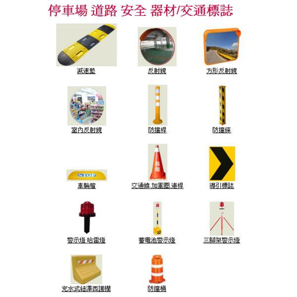 停車場設備 道路安全交通器材-昌翰企業有限公司-新北