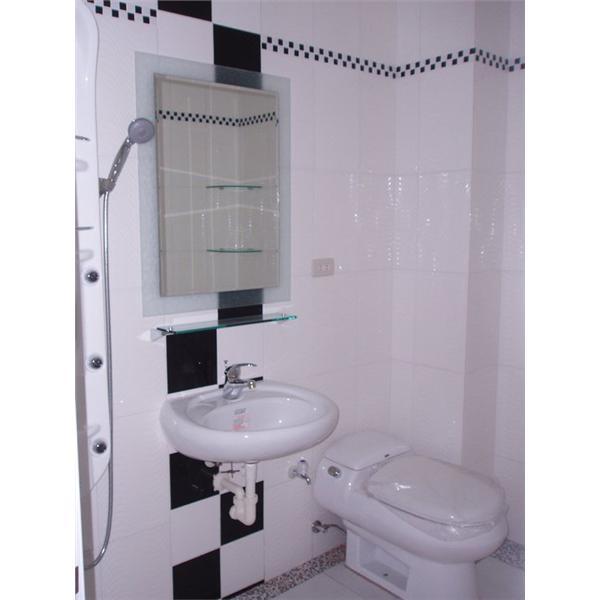衛浴工程-儷雅室內設計裝璜行-台南