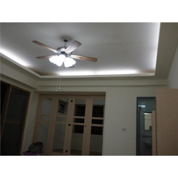 燈飾+木工裝潢2-儷雅室內設計裝璜行-台南