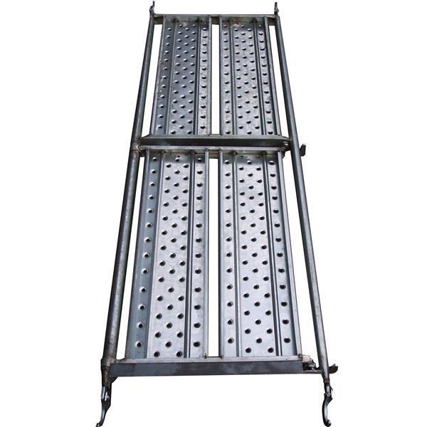 鍍鋅踏板&水平架系列