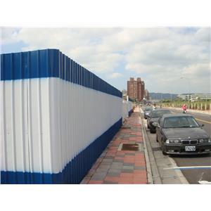圍籬-8尺-造籬有限公司-新北