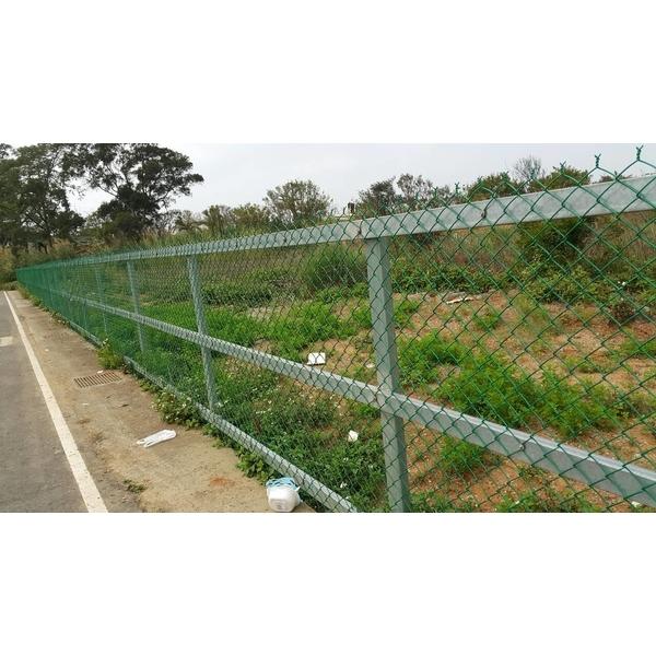 鐵網pvc圍籬-造籬有限公司-新北