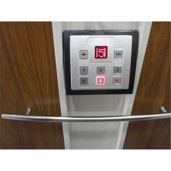 佳生電梯 華麗闔家梯
