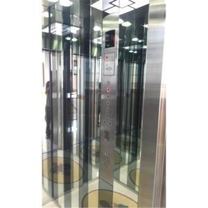 私宅 無機房電梯