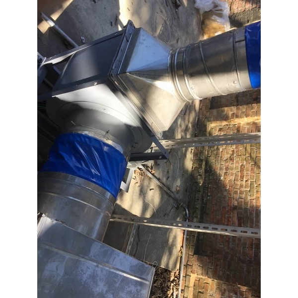 新鮮風管-寶隆風管工程有限公司-台中