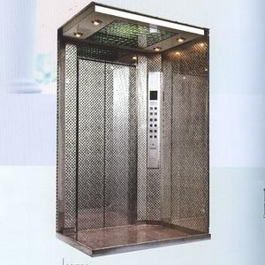 各式電梯設計-速立達機電工程有限公司台北分公司-南投