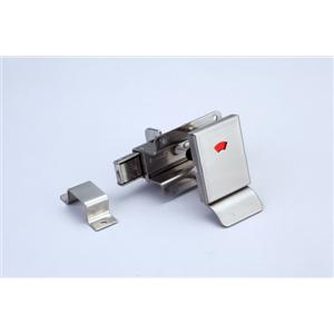 高腳分離式厚栓指示鎖