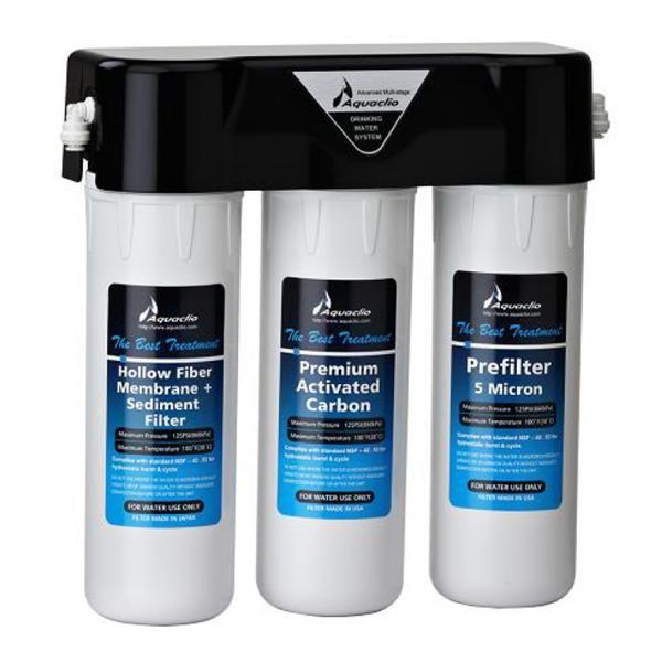 克麗歐綠能除菌淨水器-Aquaclio