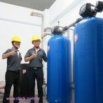 [新竹竹北] 高鐵特區大樓全戶型軟水器