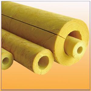 玻璃棉管-綠業保溫材料有限公司-台中
