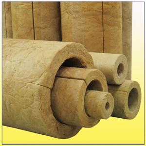 岩棉管-綠業保溫材料有限公司-台中