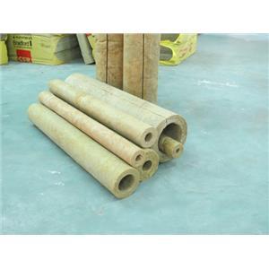 撥水性岩棉管-綠業保溫材料有限公司-台中