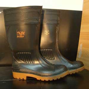 安全雨鞋-賽福帝企業有限公司-新北