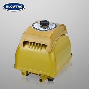 小型電磁式空氣泵-AP40-80L-三敏電機股份有限公司-新北