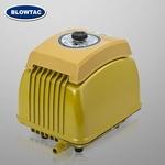 電磁式空氣泵-AP100-200L-三敏電機股份有限公司-電磁式空氣泵,靜音型迴轉式鼓風機,魯氏鼓風機,環型鼓風機