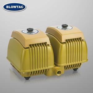 雙泵電磁式空氣泵-AP250-400L-三敏電機股份有限公司-新北