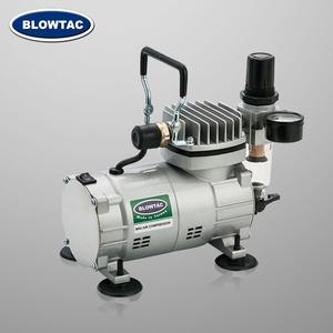單缸式小型空壓機-TC-20-三敏電機股份有限公司-新北