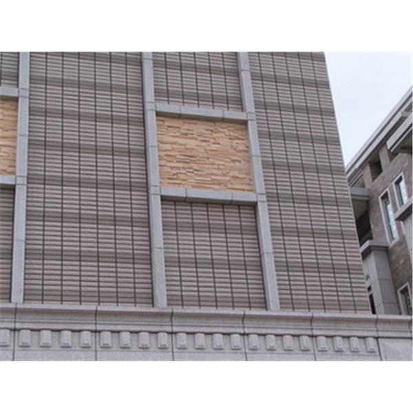 二丁掛外牆磚實作-群富建材有限公司-台中