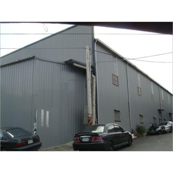 壁板-芳建浪板建材有限公司-新北