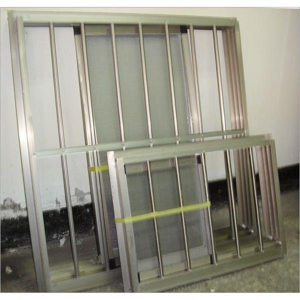 鐵窗-芳建浪板建材有限公司-新北