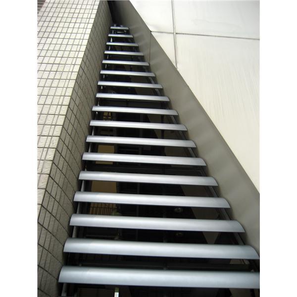 垂直格柵-鋼泰工程有限公司-桃園