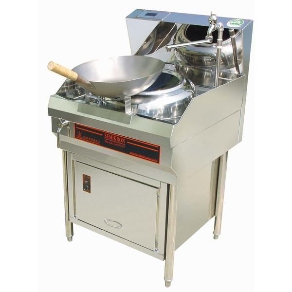 P17-1IH電磁炒爐