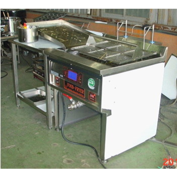 P23-2 lcd控溫炸海苔機