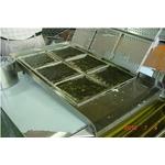 P23-3 lcd控溫炸海苔機