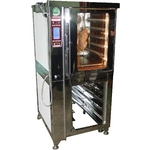 P38盤式烤箱(左機)