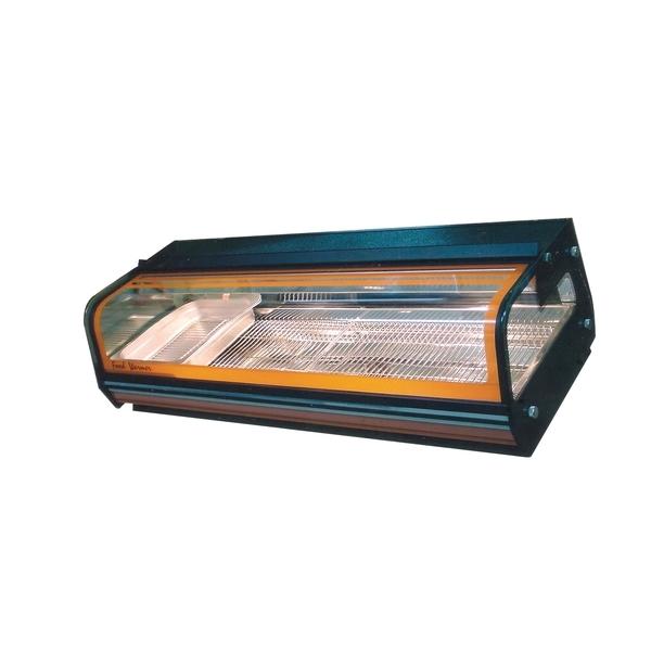 P56-1熱食展示櫥