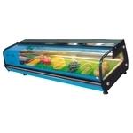 P54-1冷藏展示櫥
