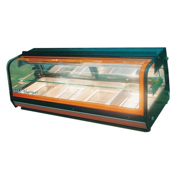 P56-2熱食展示櫥