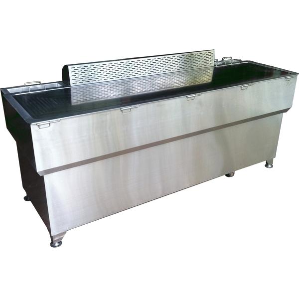 P7-1-lcd液晶控溫鐵板燒台