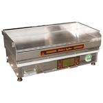 P1-1-lcd液晶控溫煎板爐(大型)