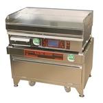 P1-3-lcd液晶控溫煎板爐加車