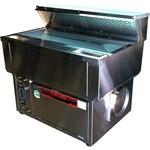 P4-lcd液晶控溫鐵板燒台