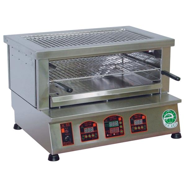 P36-1上下火式烤器