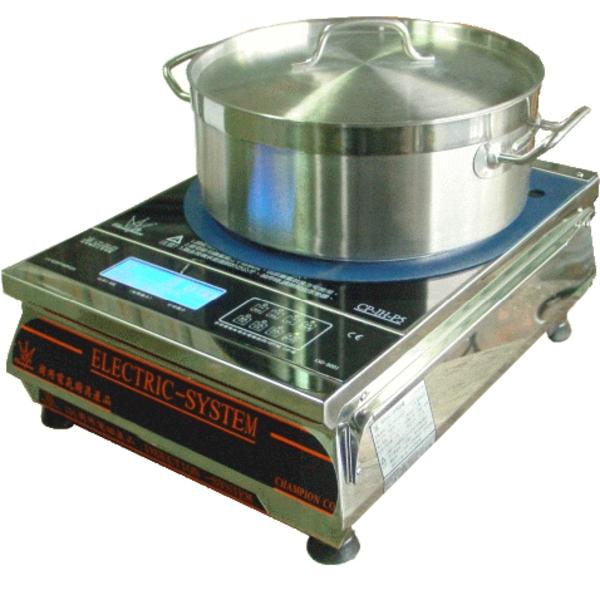 P16-1商用電磁爐觸控式