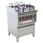 P11-1-6孔煮麵機