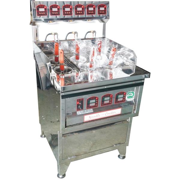 P11-2-6孔煮麵機計時器