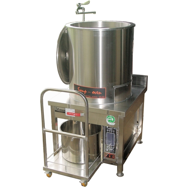 P15-1三層湯滷爐