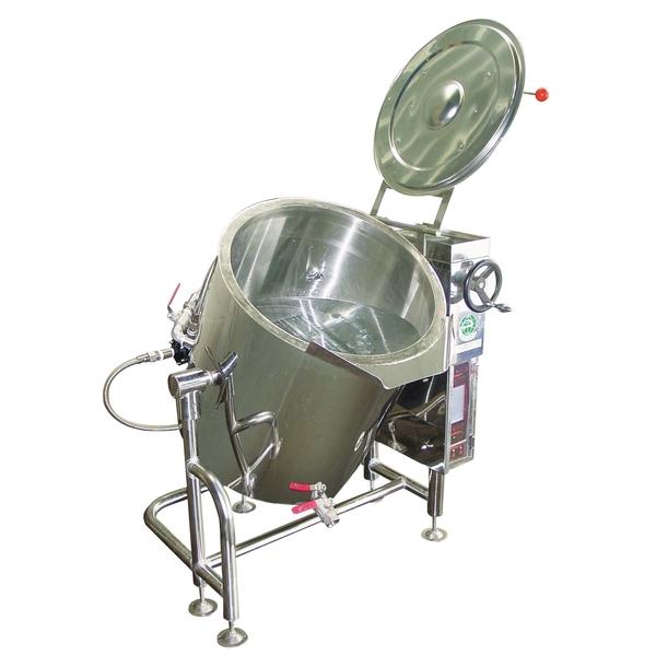 P15-3傾倒式湯滷爐