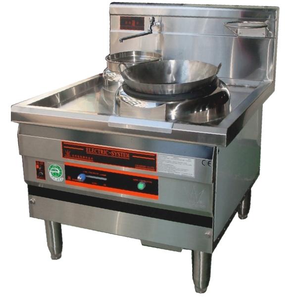 P18-1電磁炒爐