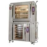 P44-lcd控溫烤雞爐